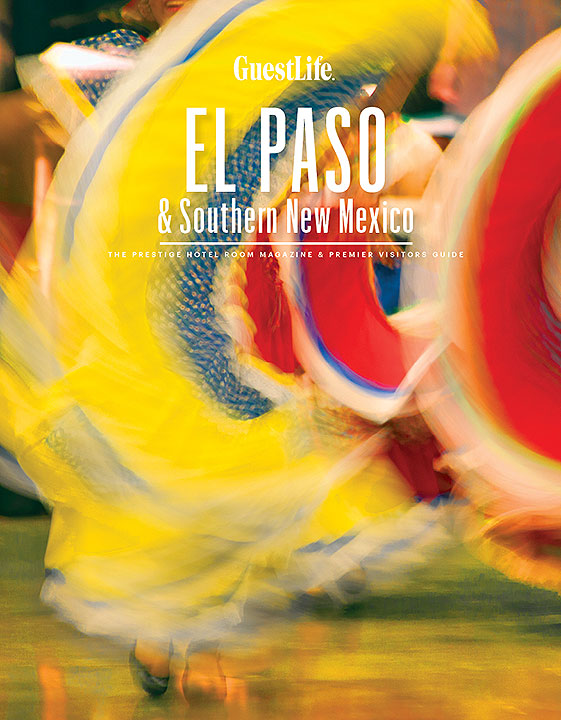 GuestLife El Paseo and Southern New Mexico